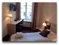 отель Central Vilnius: Номер Twin