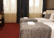 отель Congress: Номер Standard