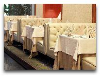 отель Congress: Ресторан