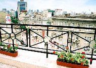 отель Consul Hotel: Балкон