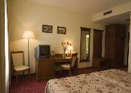 отель Conti: Номер standard