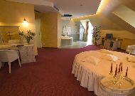 отель Conti: Номер Luxe