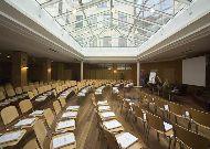 отель Conti: Конференц-зал