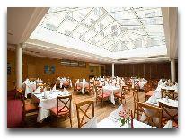 отель Conti: Ресторан