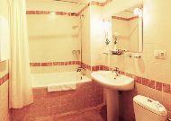 отель Континенталь II: Улучшенный двухместный номер - ванная
