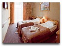 отель Континенталь II: Стандартный двухместный номер
