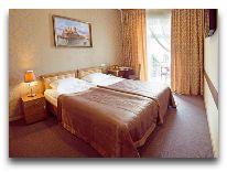 отель Континенталь II: Стандартный двухместный номер-