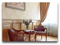 отель Континенталь II: Холл