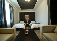 отель Continental: Улучшенный Twin c видом на город