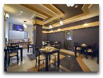 отель Continental: Ресторан