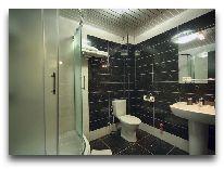 отель Continental: Ванная