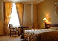 отель Континенталь: Номер полулюкс