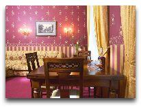 отель Континенталь: VIP Апартаменты