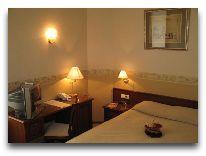 отель Континенталь: Номер двухместный эконом