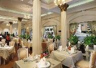 отель Continental Saigon Hotel: Ресторан