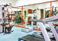 отель Continental Saigon Hotel: Фитнес-центр