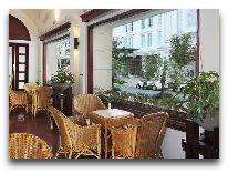 отель Continental Saigon Hotel: Лобби
