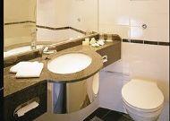 отель Hotel Copenhagen Strand: Ванная комната