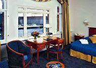 отель Hotel Copenhagen Strand: Номер Джуниор Сьют