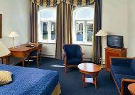 отель Hotel Copenhagen Strand: Номер Сьют