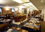 отель Hotel Copenhagen Strand: Ресторан