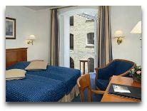 отель Hotel Copenhagen Strand: Номер супериор