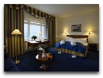 отель Hotel Copenhagen Strand: Джуниор Сьют