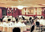 отель Courtyard bu Marriott Hotel: Банкетный зал
