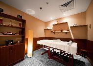 отель Courtyard bu Marriott Hotel: Массажный кабинет