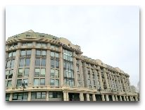 отель Courtyard bu Marriott Hotel: Отель