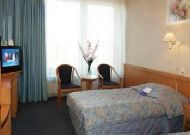 отель Cracovia: Двухместный номер