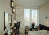 отель Cracovia: Одноместный номер