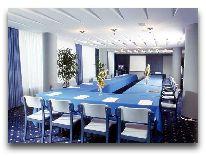 отель Cracovia: Конференц-зал