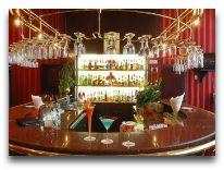 отель Cracovia: Лобби-бар