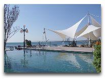 отель Crescent Beach