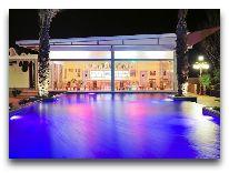 отель Crescent Beach: Отель