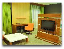 отель Crescent Beach: Номер Deluxe S