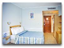 отель Crescent Beach: Номер Standard