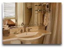 отель Crescent Beach: Ванная