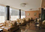 отель Crown Hotel Baku: Холл