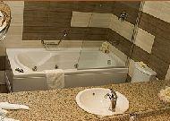 отель Crown Hotel Baku: Ванная