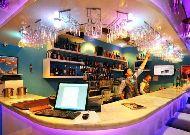 отель Crown Hotel Baku: Бар в ресторане Vista