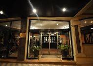 отель Crown Hotel Baku: Вход в отель