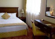 отель Crown Hotel Baku: Двухместный номер Deluxe
