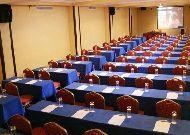 отель Crown Hotel Baku: Конференц зал
