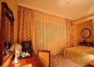 отель Crown Hotel Baku: Одноместный номер Deluxe