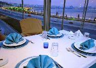 отель Crown Hotel Baku: Ресторан Vista