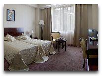 отель Crown Hotel Baku: Номер Deluxe