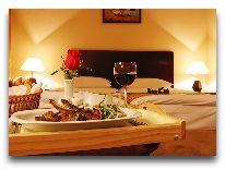 отель Crown Hotel Baku: Обслуживание в номере