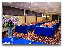 отель Crown Hotel Baku: Конферец-зал